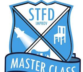 Masterclass 8 - Starting January 11th