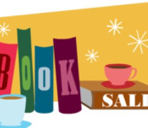 Friends of the Santa Teresa Branch Library Book Sale