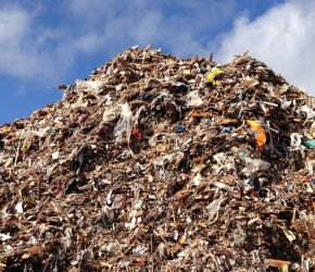 RAIR: Filthy Rich – Projects made possible by the waste stream