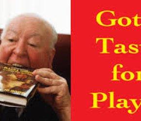 Free Public Play Reading