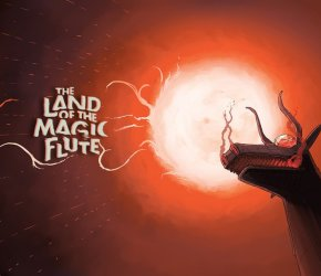 The Land of the Magic Flute