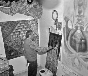 On My Journey Now- The Legacy of John Biggers