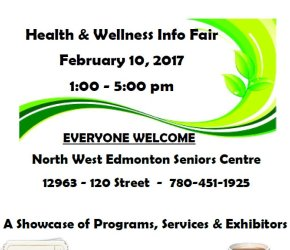 Health & Wellness Info Fair