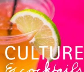 Culture & Cocktails: Persian Nights