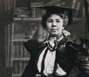 Jane Talks - Clara Shortridge Foltz