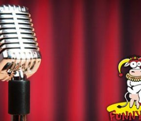 Stand Up Comedy WORKSHOP - 6x TUESDAYS - April 4 to May 9