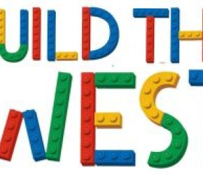 Lil Partners Spring Break Play: Build the West
