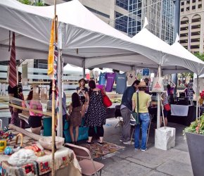 Heartmade Art Market