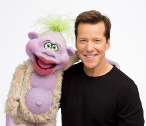 Comedy Superstar Jeff Dunham Headlines the Save On Foods Memorial Centre
