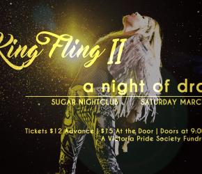 King Fling II