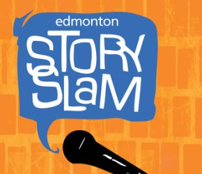 Edmonton Story Slam