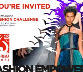 2017 Heshima Kenya Fashion Challenge