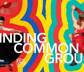 Discover Dance! Finding Common Ground: Flamenco vs. Salsa