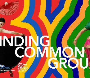 Discover Dance! Finding Common Ground: Flamenco vs Bharatnatyam