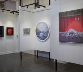 The Marengo Gallery: Grand Opening