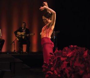 Flamenco Nights at the Seahorse Presents: La Azulita