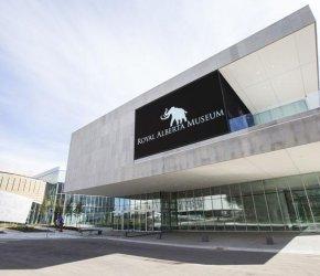 The Lowdown on Moving Downtown - Keys to Unlocking the Royal Alberta Museum