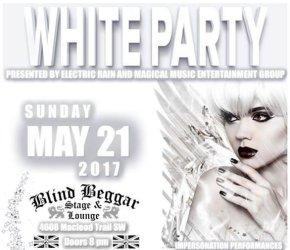 White party 2017