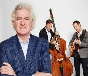 John McDermott - Raised on Songs and Stories