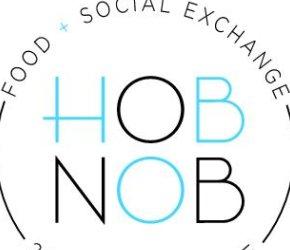 HOBNOB Gallery Art Exhibit Debut