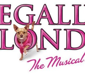 Starting Arts' production of Legally Blonde presented by DreamTeam 2