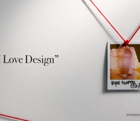 I Love Design: An Evening with Kyle Cooper