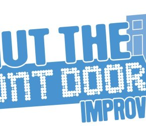 Shut The Front Door: Improv 102 - Starting May 30th