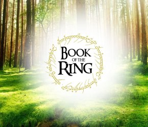 Book of the Ring - A Lord of the Rings Parody - Sunday May 28th 2017