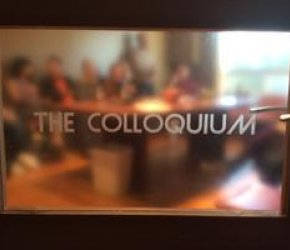 Colloquium #15: Artists and the Academy