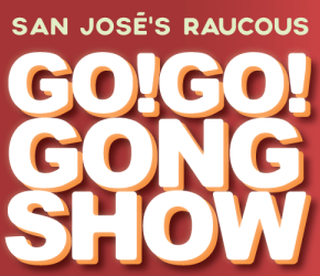 GO! GO! Gong Show