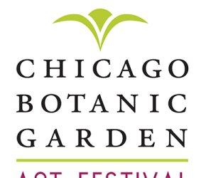 7th Annual Chicago Botanic Garden Art Festival