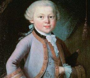 Thirteen Strings plays the Wűnderkinder: Mozart + Mendelssohn