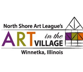 North Shore Art League's Art in the Village exhibition