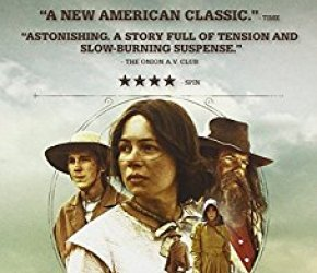 2017 Briscoe Film Series: Women Of The West – Meek's Cutoff