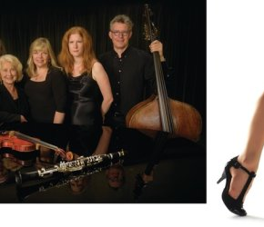 Concert/Milonga with Rhapsody Quintet