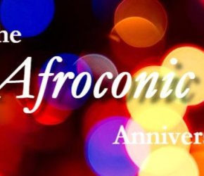 The Afroconic Anniversary Party