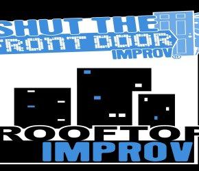 STFD Improv presents Rooftop Improv! - July 19th