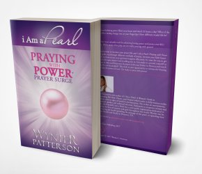 Wynter Patterson 'I Am a Pearl:Praying With Power' Book Release +CD Release