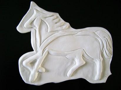 Striding Stallion