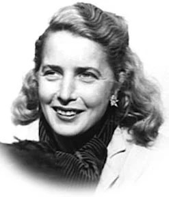 Margaret Wise Brown, Author of Goodnight Moon | LiteraryLadiesGuide
