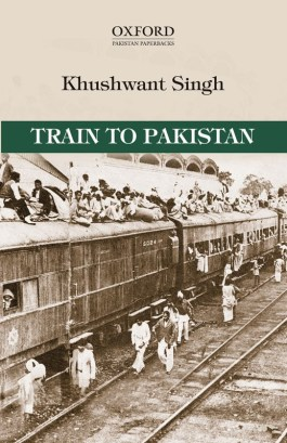 Train to Pakistan (1956) by Khushwant Singh – Book Review ...