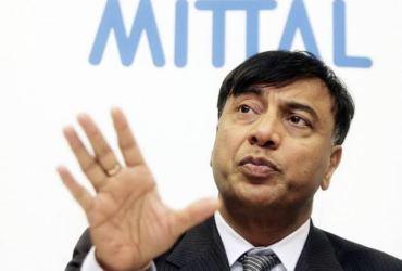 Lakshmi Mittal Palm Reading