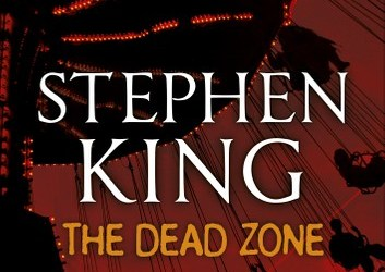 Audiobook Cover of Stephen King's The Dead Zone (2017 Edition) narrated by James Franco.