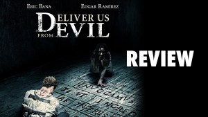 Deliver Us from Evil (Poster)