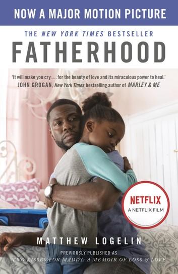 Kobo Cover of Fatherhood Ebook.