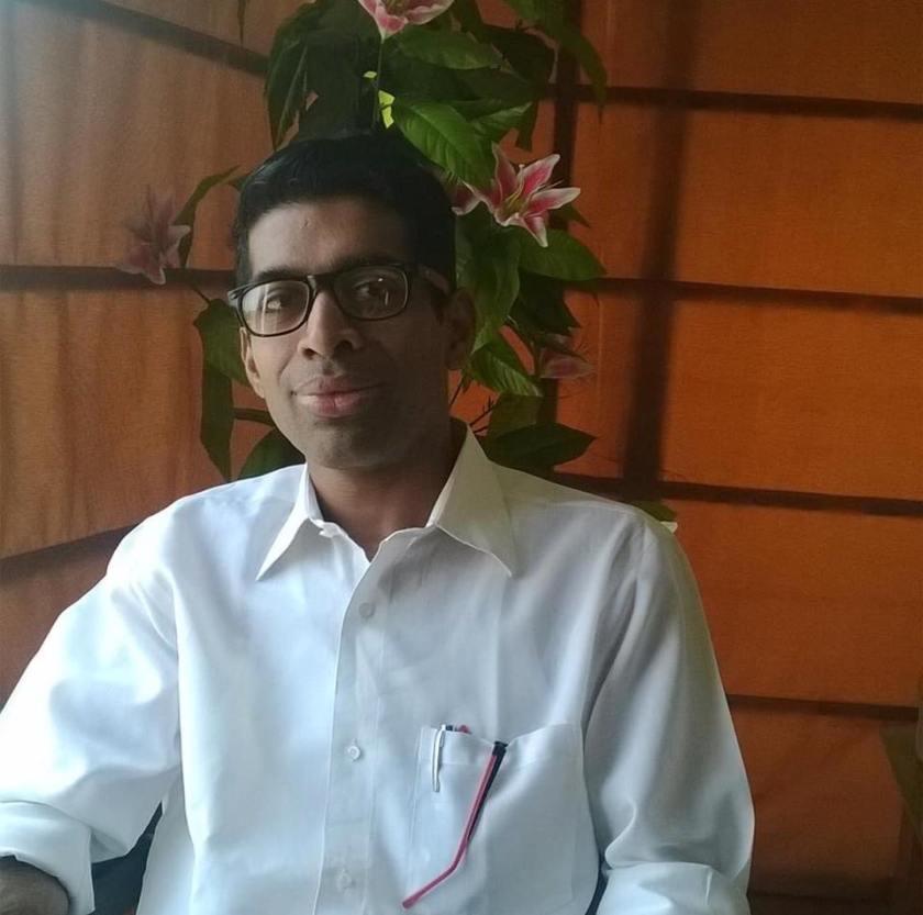 Nirav Hiingu 1