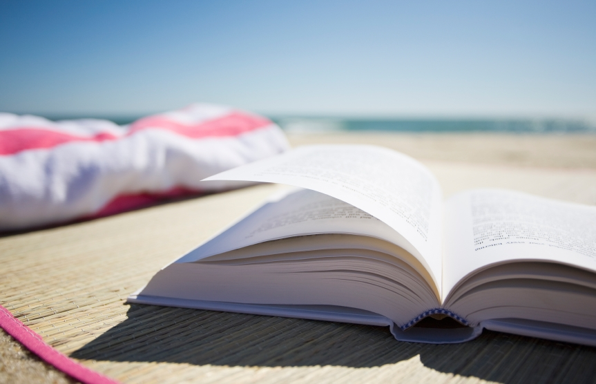 Image result for summer and books