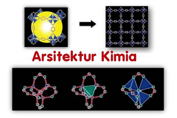 Arsitektur Kimia