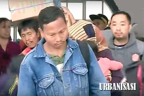 penyebab urbanisasi