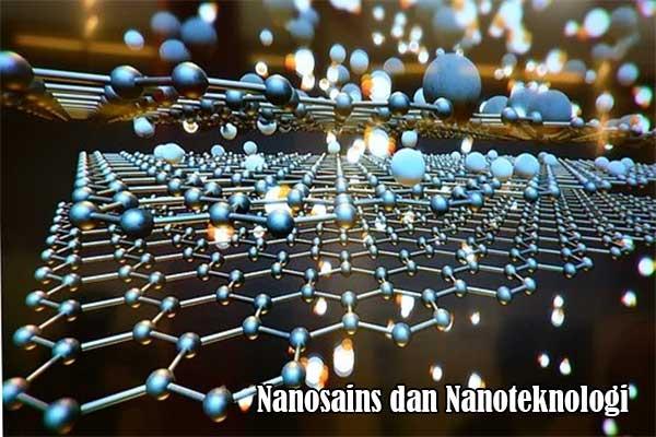 Nanosains dan Nanoteknologi
